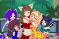 Tokyo Mew Mew Fan-fiction Videos
