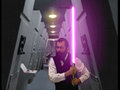 Star Wars - The Waiter Chronicles