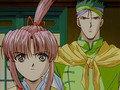 Fushigi Yuugi OVA English Dub