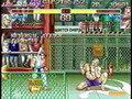Hyper/Super Street Fighter Matches