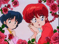 Ranma English Dub