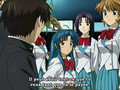 Full Metal Panic Fumoffu