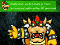 Super Mario Bros. Z Mecha Sonic Saga