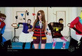 BoA 「Sparkling」 PV視聴 音楽動画