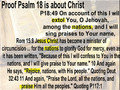 Christian Karaoke Non-Sloppy praise song worship music psalm