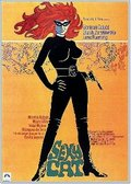 SEXY CAT (1973)
