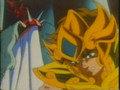 Cavalieri dello Zodiaco -052- Il malvaggio potere di Arles