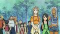 Ah! Megami Sama - Sorezore no Tsubasa