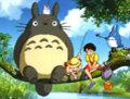 Awesome Anime Movies