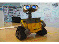 The Wall-e Channel