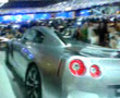 London Motor Show 2008
