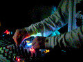 20071130 【AZZLO】 Moodmucis Records 10years Anniversary -Supported by SLOWMOTION @ colorsstudio