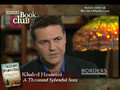 "Khaled Hosseini discusses his book ""A Thousand Splendid Suns"""