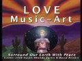 LOVE - Music-Art