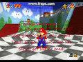 Yoshi Wannabe's Super Mario 64 Bloopers