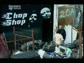 Chop Shop: London Garage