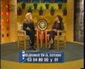Entrevista a ROCIO JURADO en Conversando de ONCE TV Mexico (2001)