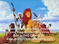 Download The Lion King Movie Online