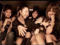 天上智喜 「The Club」 PV視聴 音楽動画