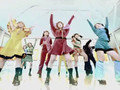 2000年 12月  2位 モーニング娘。 「恋愛レボリューション21」 歴代CDランキング CD売り上げランキング