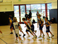 Liam CYO Basketball 2007