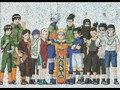 Random Naruto vids