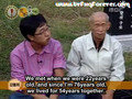 DBSK Over the mountain [ENG SUB]