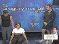 The Gregory Mantell Show