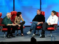 Steve Jobs & Bill Gates at All Things Digital 2007 (D5)