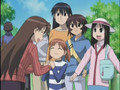 Azumanga Daioh (entire series, english dub)