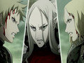My Claymore AMVs