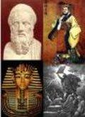 History, the ancients
