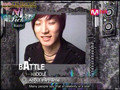 Mnet M!Pick Battle