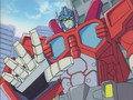 Tranformers Robot in Disguise