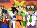 Beyblade Season 1