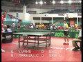 Cadet boys team // ENG - SRB // Evans-Markovic