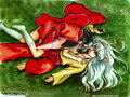 Sweet AMVs - Inuyasha and Kagome
