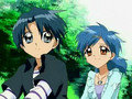 sigla mermaid melody_ITA