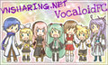 VNS Vocaloid FC Releases
