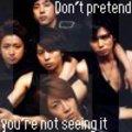 D & G no Arashi