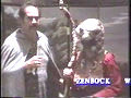 Zenbock's Trek Sci Fi Fantasy Forte'