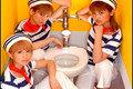 モーニング娘。 「ザ☆ピ〜ス!」 無料PV 動画視聴