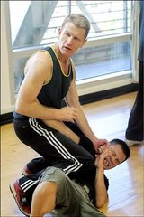 Wing Chun in Taiwan