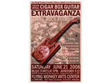 2008 Cigar Box Guitar Extravaganza - Huntsville