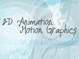 3D Animation & Motion Graphics