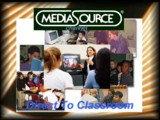 MEDIASOURCE® EDUCATION CHANNEL