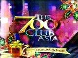700 Club - Philippines