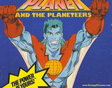 Captain Planet's Video Emporium