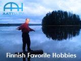 aattu.tv Finnish Favorite Hobbies