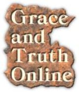 Grace And Truth Online